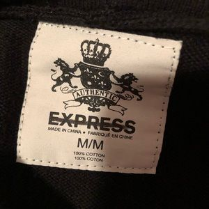 Express Other - MEN EXPRESS CARDIGAN